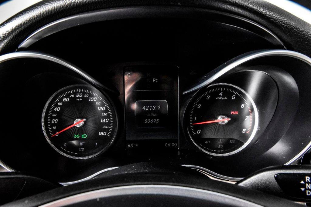 2016 Mercedes-Benz C-Class 4dr Sedan C 300 RWD - 18493356 - 21