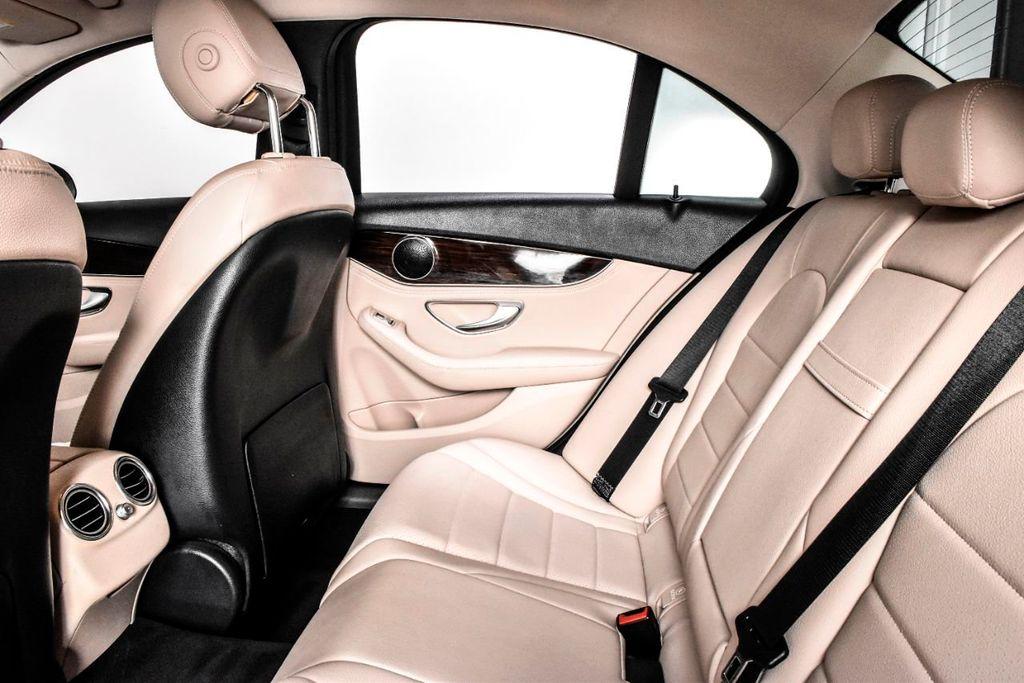 2016 Mercedes-Benz C-Class 4dr Sedan C 300 RWD - 18493356 - 24