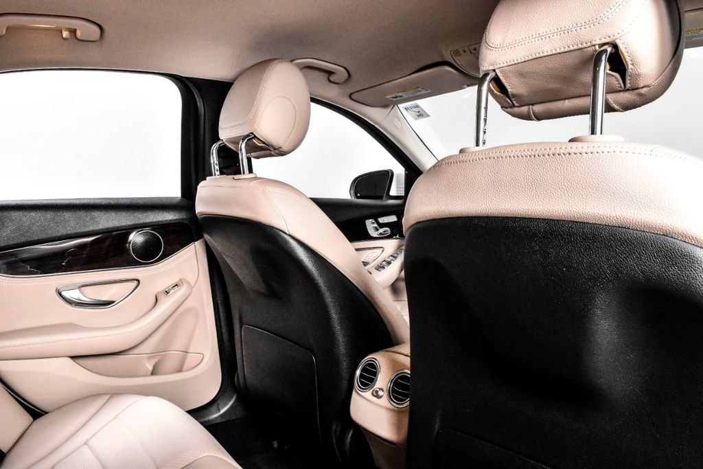 2016 Mercedes-Benz C-Class 4dr Sedan C 300 RWD - 18493356 - 25