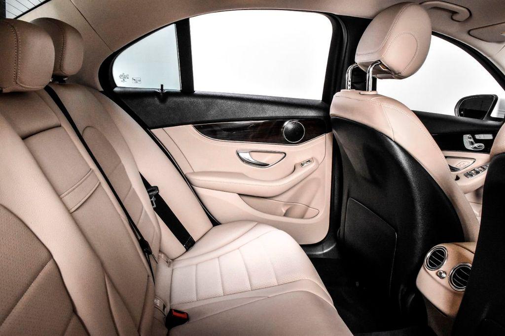 2016 Mercedes-Benz C-Class 4dr Sedan C 300 RWD - 18493356 - 26