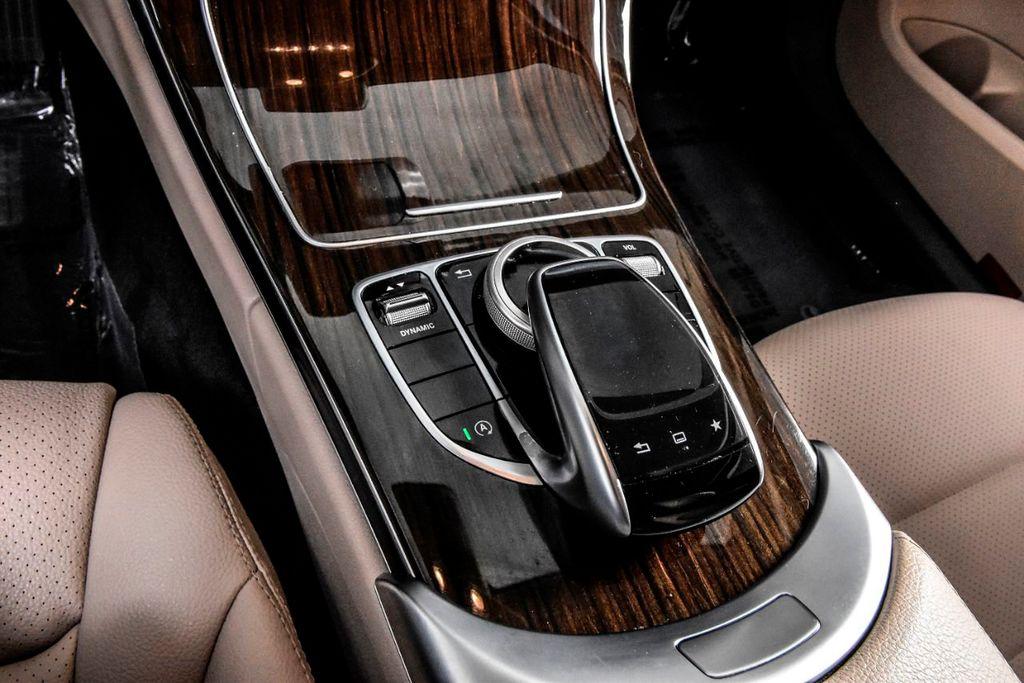 2016 Mercedes-Benz C-Class 4dr Sedan C 300 RWD - 18493356 - 31