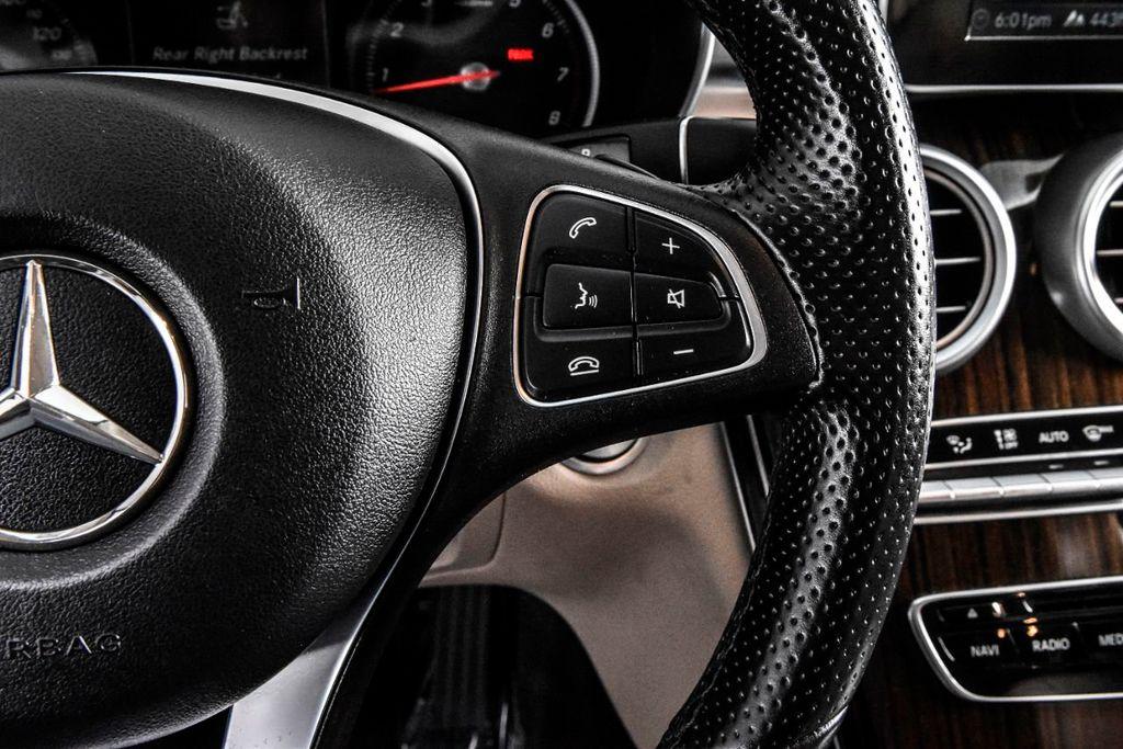 2016 Mercedes-Benz C-Class 4dr Sedan C 300 RWD - 18493356 - 32