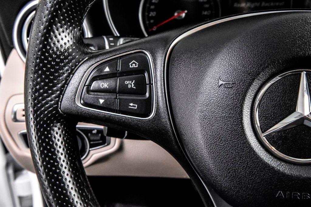 2016 Mercedes-Benz C-Class 4dr Sedan C 300 RWD - 18493356 - 33