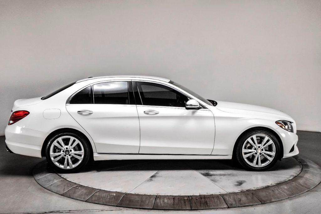 2016 Mercedes-Benz C-Class 4dr Sedan C 300 RWD - 18493356 - 5