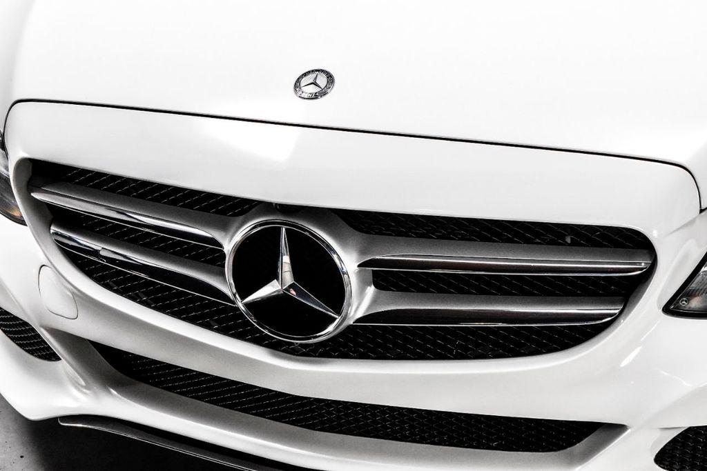 2016 Mercedes-Benz C-Class 4dr Sedan C 300 RWD - 18493356 - 8