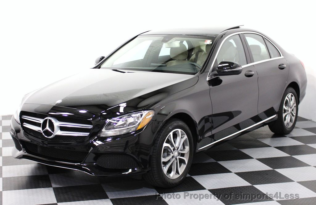 2016 used mercedes benz c class certified c300 4matic awd for 2016 mercedes benz ml350