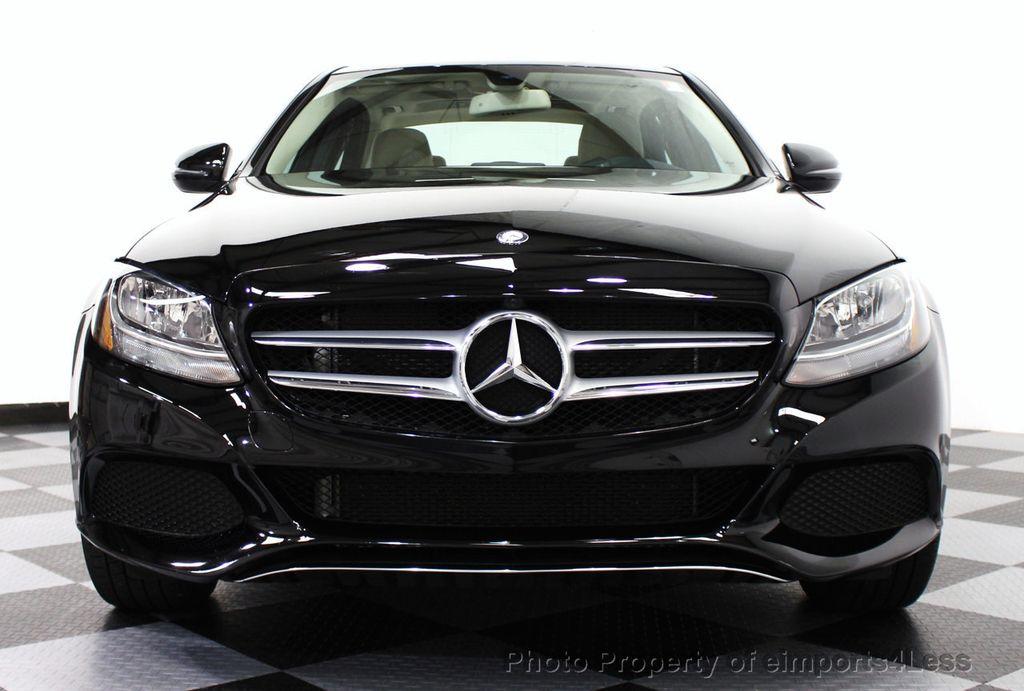 Lovely Mercedes Benz 2016 C300