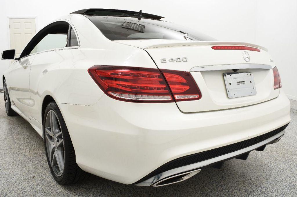 New 2016 Mercedes-benz E400