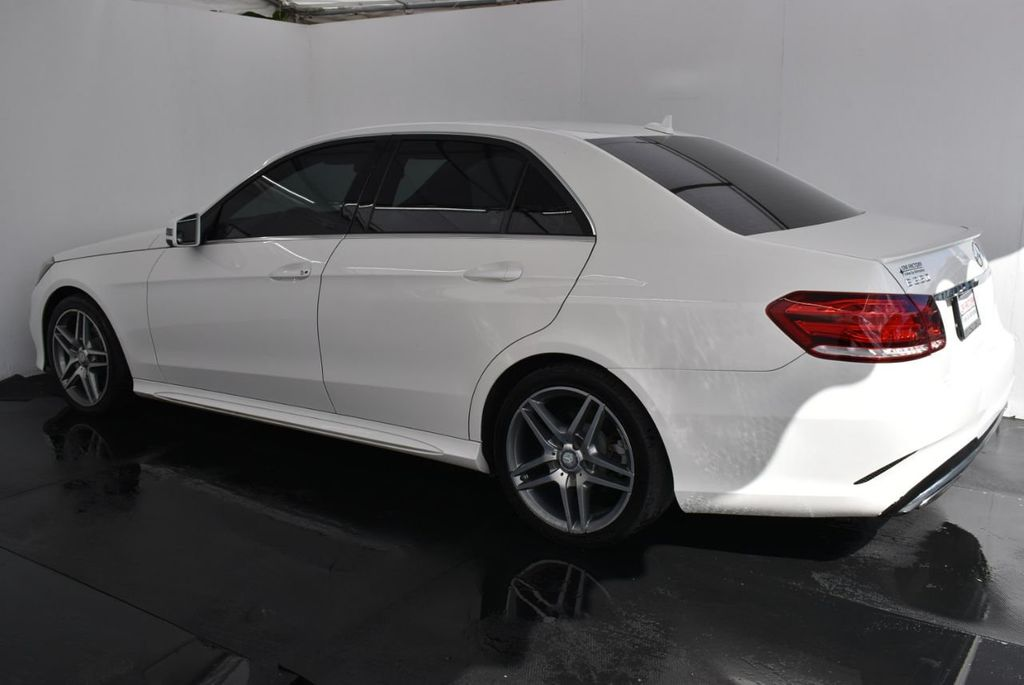 2016 Mercedes-Benz E-Class 4dr Sedan E 350 Sport RWD - 18343620 - 3