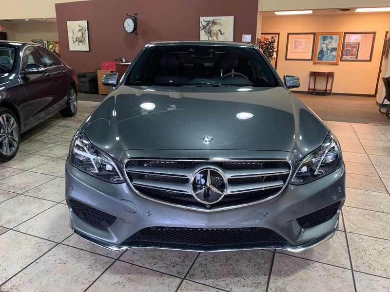 2016 Mercedes-Benz E-Class 4dr Sedan E 400 RWD - 19435144 - 59