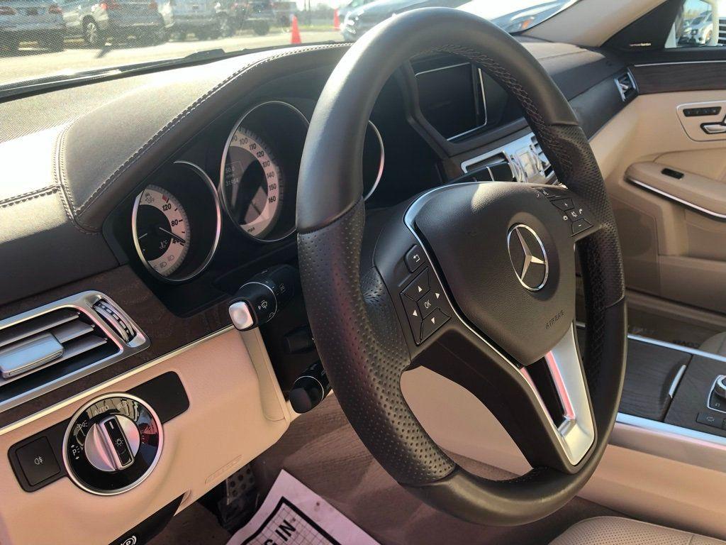 2016 Mercedes-Benz E-Class 4dr Sedan E 400 RWD - 18547946 - 11