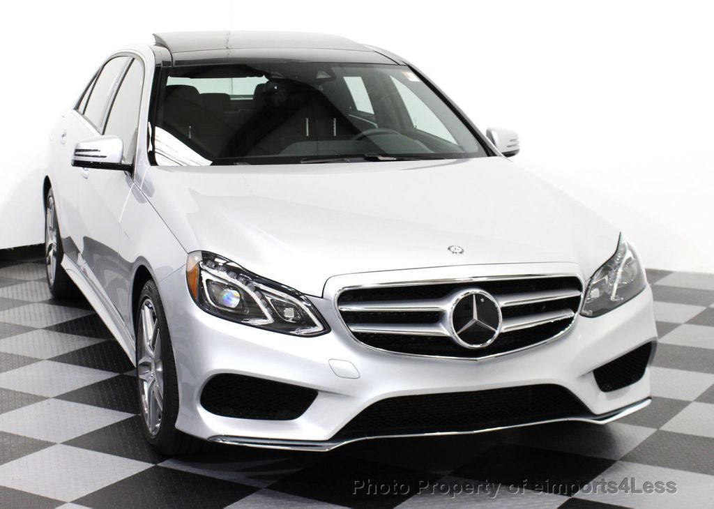 2016 used mercedes benz 82 325 msrp e400 4matic amg sport for 2016 mercedes benz e350 4matic
