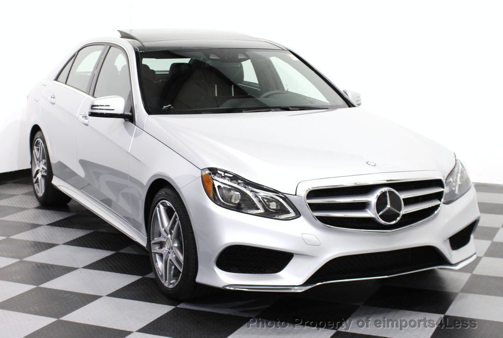 2016 used mercedes benz 82 325 msrp e400 4matic amg sport