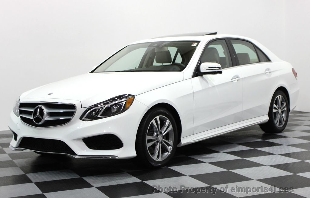 2016 used mercedes benz e class certified e250 bluetec for Mercedes benz e250 bluetec diesel