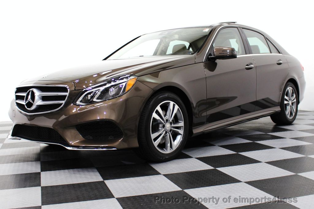 2016 used mercedes benz e class certified e250 bluetec for Diesel mercedes benz