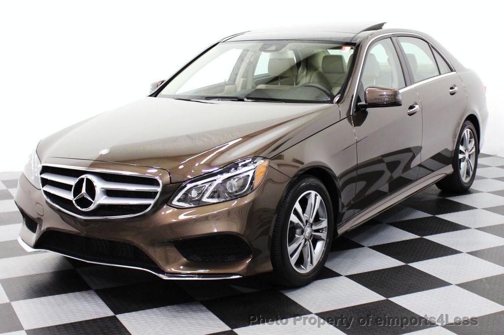 2016 used mercedes benz e class certified e250 bluetec for Mercedes benz certified used cars