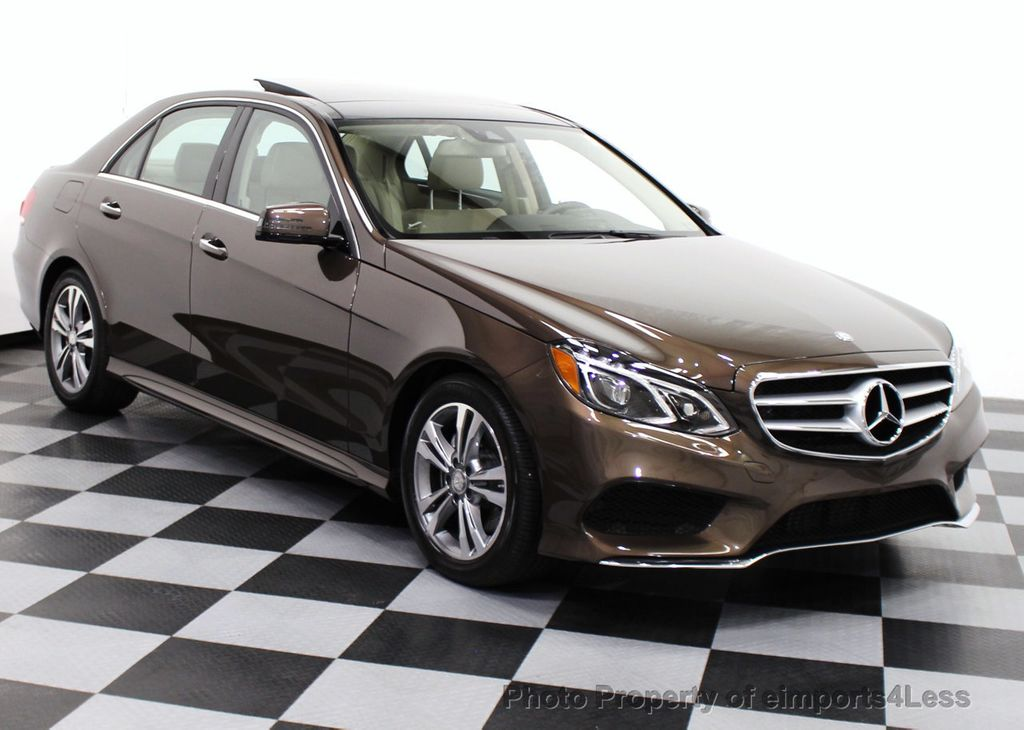 2016 used mercedes benz e class certified e250 bluetec