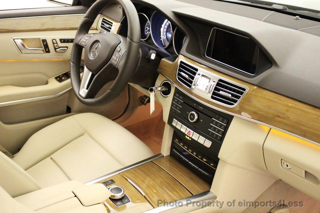 2016 Mercedes Benz E250 Bluetec 4matic