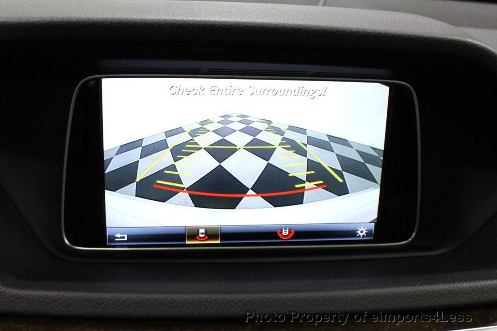 2016 Mercedes-Benz E-Class CERTIFIED E350 4MATIC Luxury Model AWD BLIS NAV CAM HK - 18319505 - 10