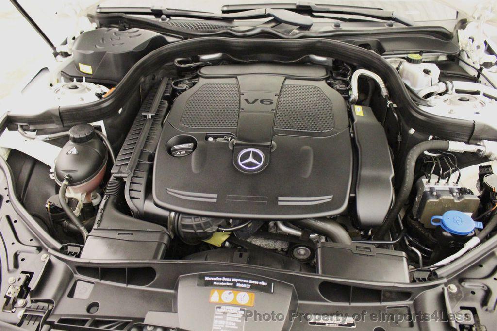 2016 Mercedes-Benz E-Class CERTIFIED E350 4MATIC Luxury Model AWD BLIS NAV CAM HK - 18319505 - 20