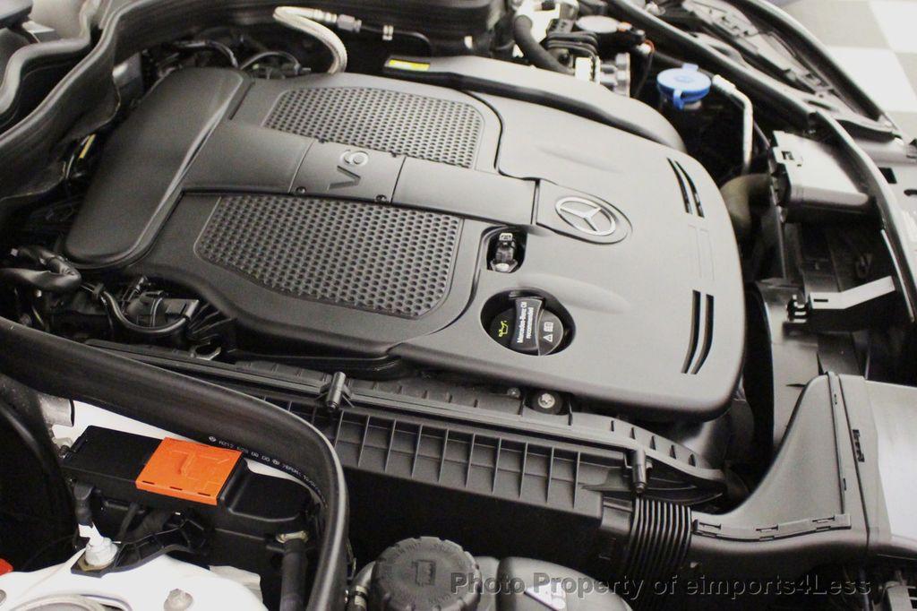 2016 Mercedes-Benz E-Class CERTIFIED E350 4MATIC Luxury Model AWD BLIS NAV CAM HK - 18319505 - 21