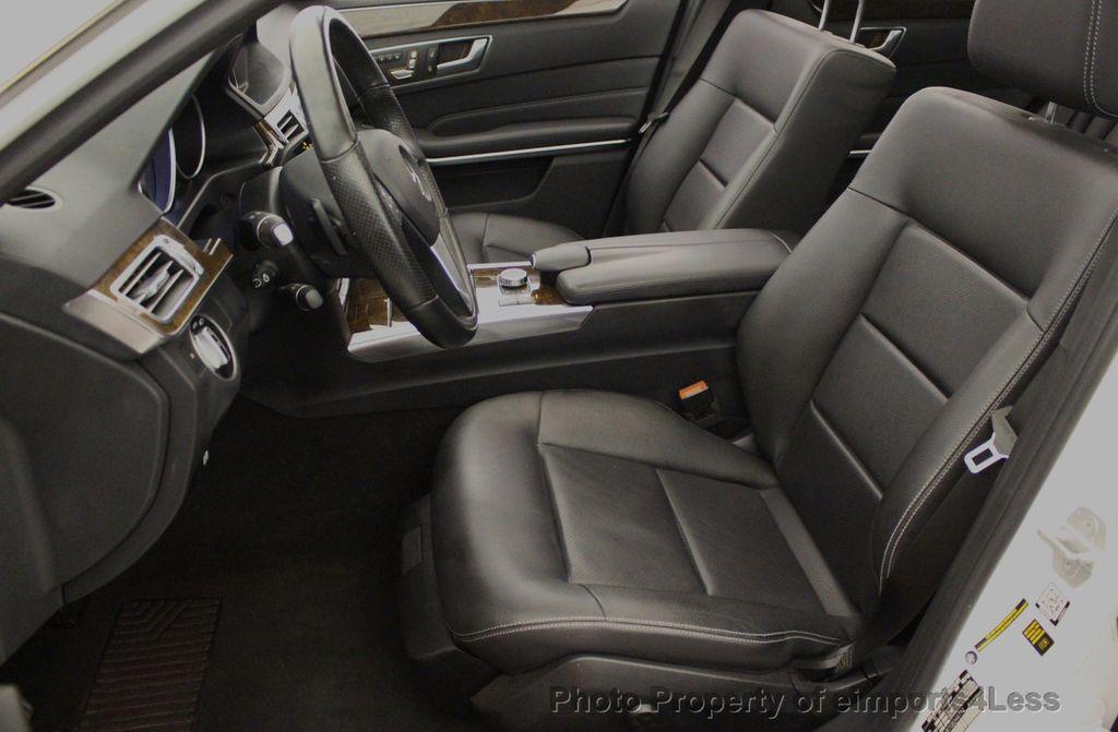 2016 Mercedes-Benz E-Class CERTIFIED E350 4MATIC Luxury Model AWD BLIS NAV CAM HK - 18319505 - 5