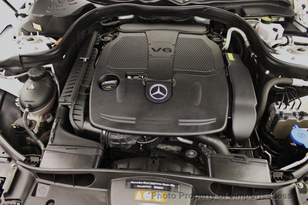 2016 Mercedes-Benz E-Class CERTIFIED E350 4MATIC Luxury Model AWD HK NAV CAM BLIS - 18319506 - 20