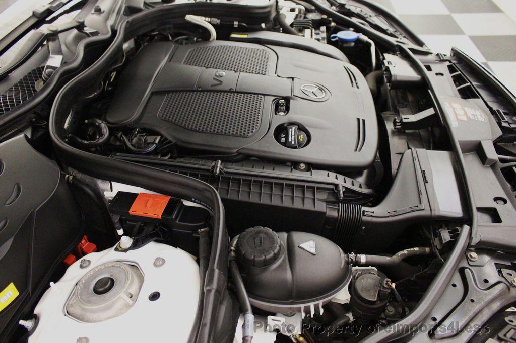 2016 Mercedes-Benz E-Class CERTIFIED E350 4MATIC Luxury Model AWD HK NAV CAM BLIS - 18319506 - 21