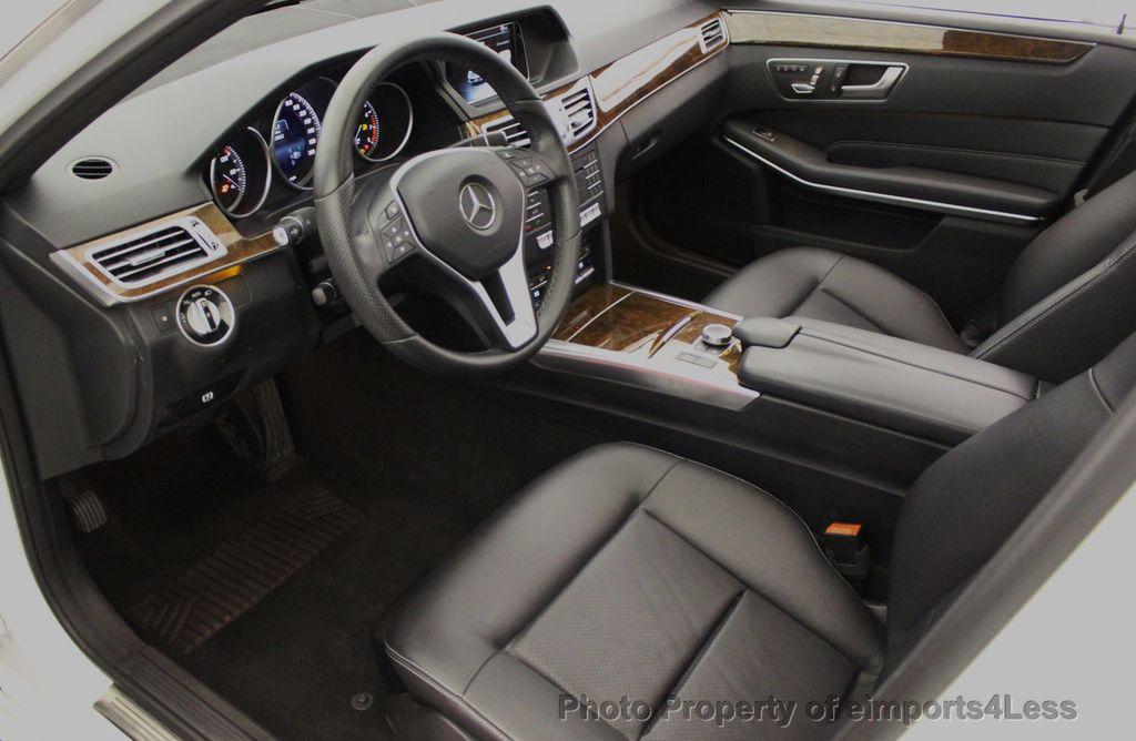 2016 Mercedes-Benz E-Class CERTIFIED E350 4MATIC Luxury Model AWD HK NAV CAM BLIS - 18319506 - 5
