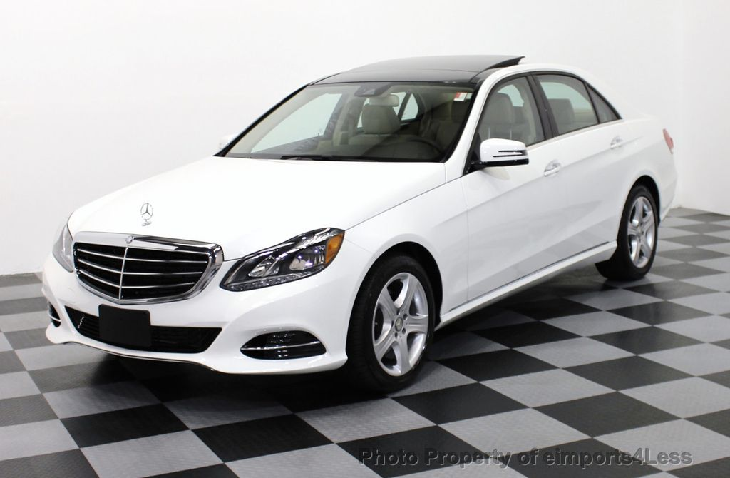 2016 used mercedes benz e class certified e350 4matic for Used mercedes benz e350 for sale
