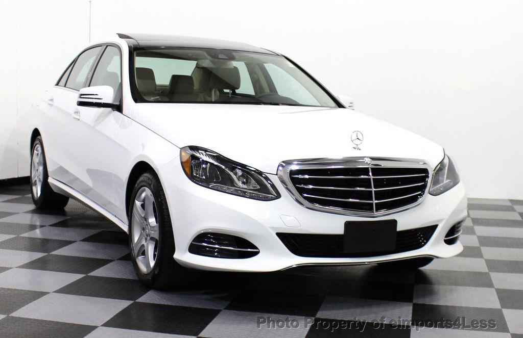 2016 Mercedes Benz E Cl Certified E350 4matic Luxury Model Awd Sedan 15652167