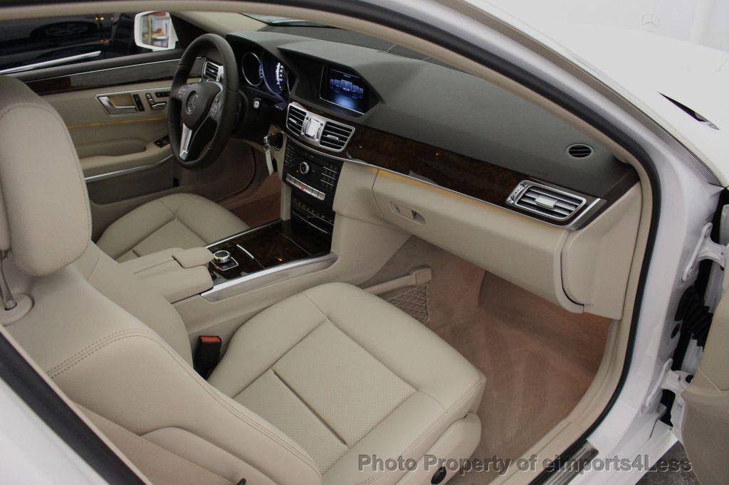 2016 Used MercedesBenz EClass CERTIFIED E350 4Matic LUXURY MODEL