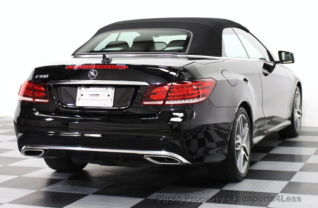 2016 Used Mercedes Benz E Class E550 V8 Convertible At Eimports4less Serving Doylestown Bucks