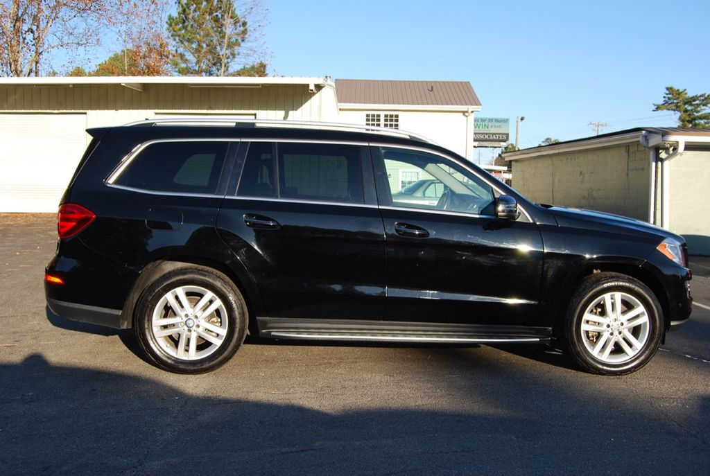 2016 Used Mercedes-Benz GL 4MATIC 4dr GL 350 BlueTEC at Platinum Used Cars Serving Roswell ...