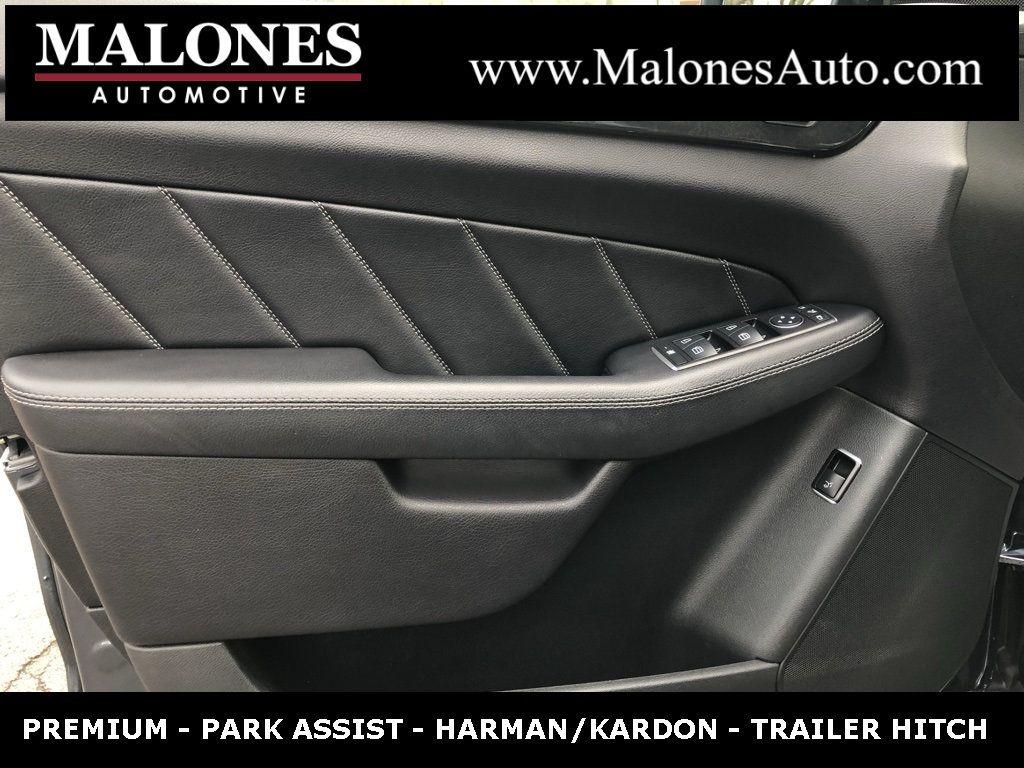 2016 Mercedes-Benz GL 4MATIC 4dr GL 450 - 18529388 - 11