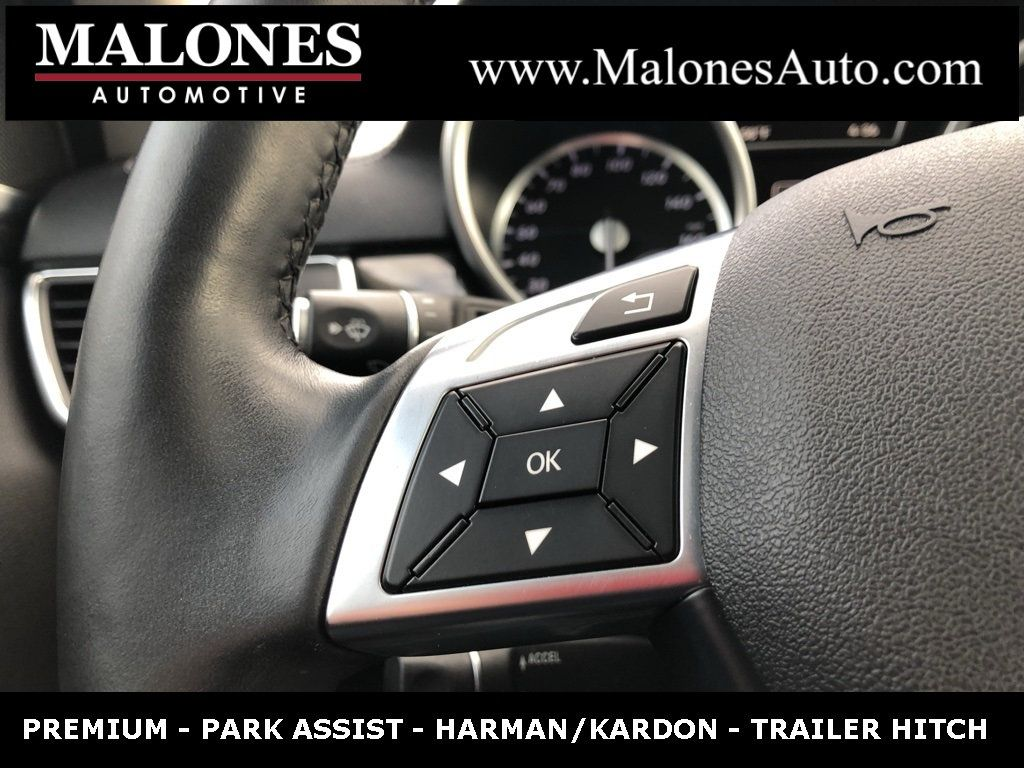 2016 Mercedes-Benz GL 4MATIC 4dr GL 450 - 18529388 - 13