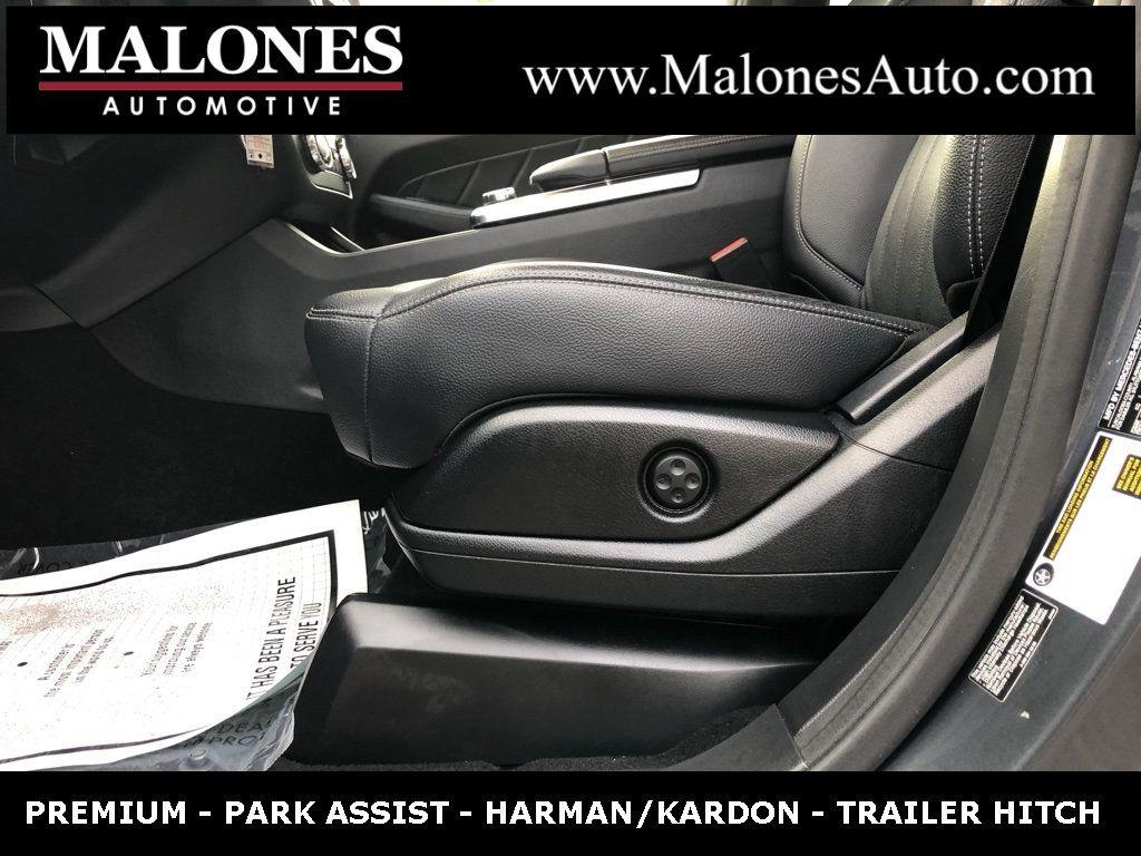 2016 Mercedes-Benz GL 4MATIC 4dr GL 450 - 18529388 - 16