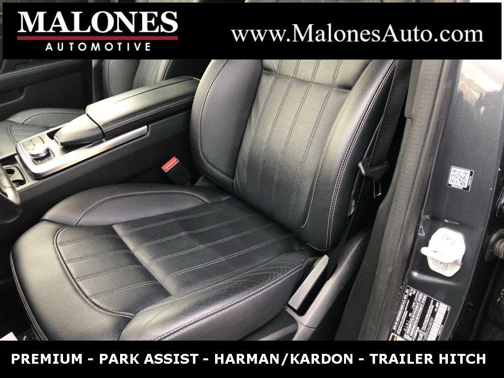2016 Mercedes-Benz GL 4MATIC 4dr GL 450 - 18529388 - 17