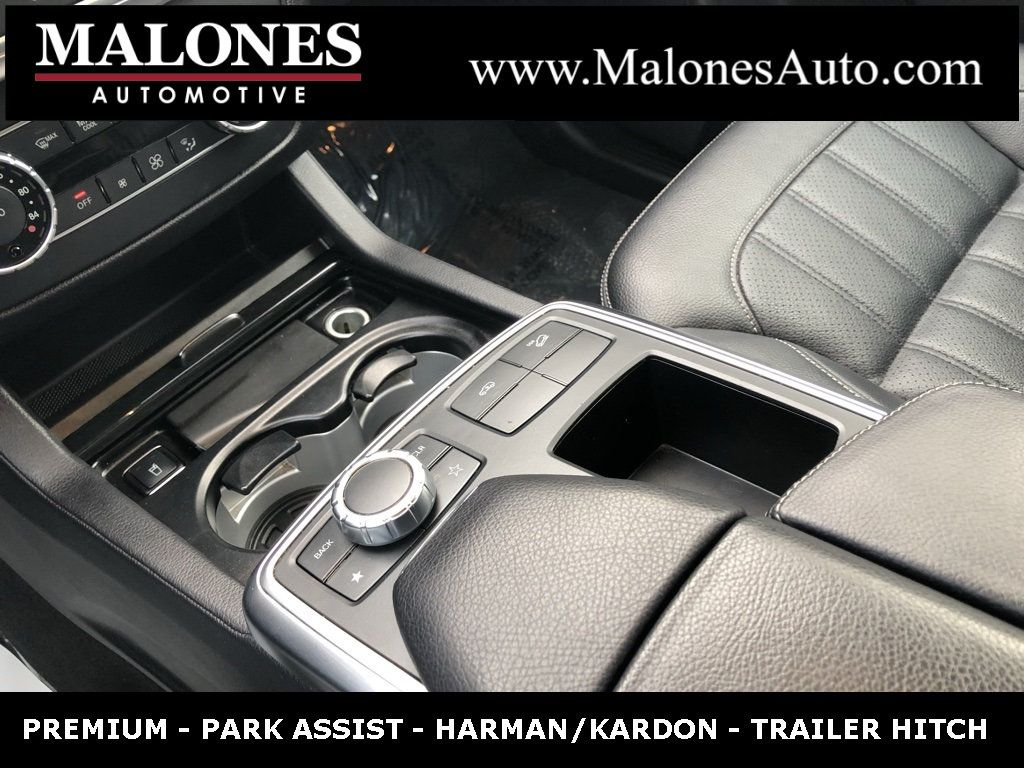 2016 Mercedes-Benz GL 4MATIC 4dr GL 450 - 18529388 - 19