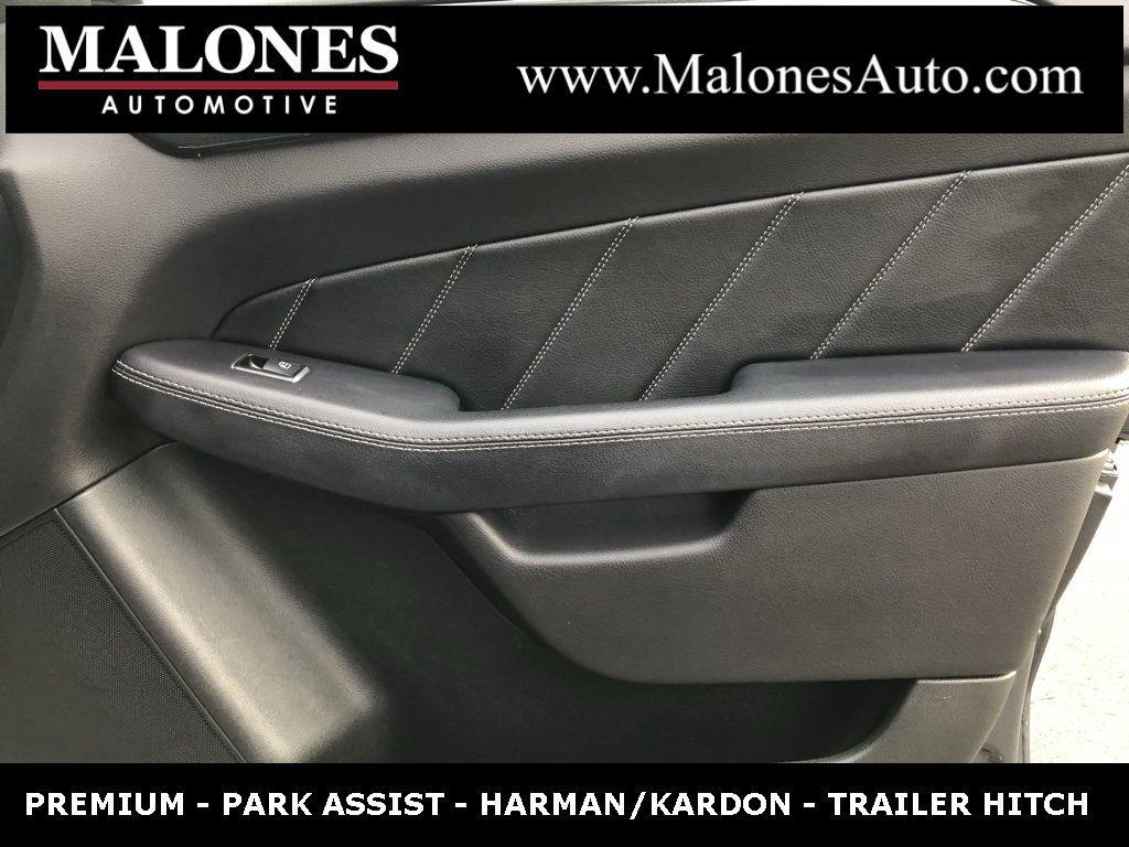 2016 Mercedes-Benz GL 4MATIC 4dr GL 450 - 18529388 - 20