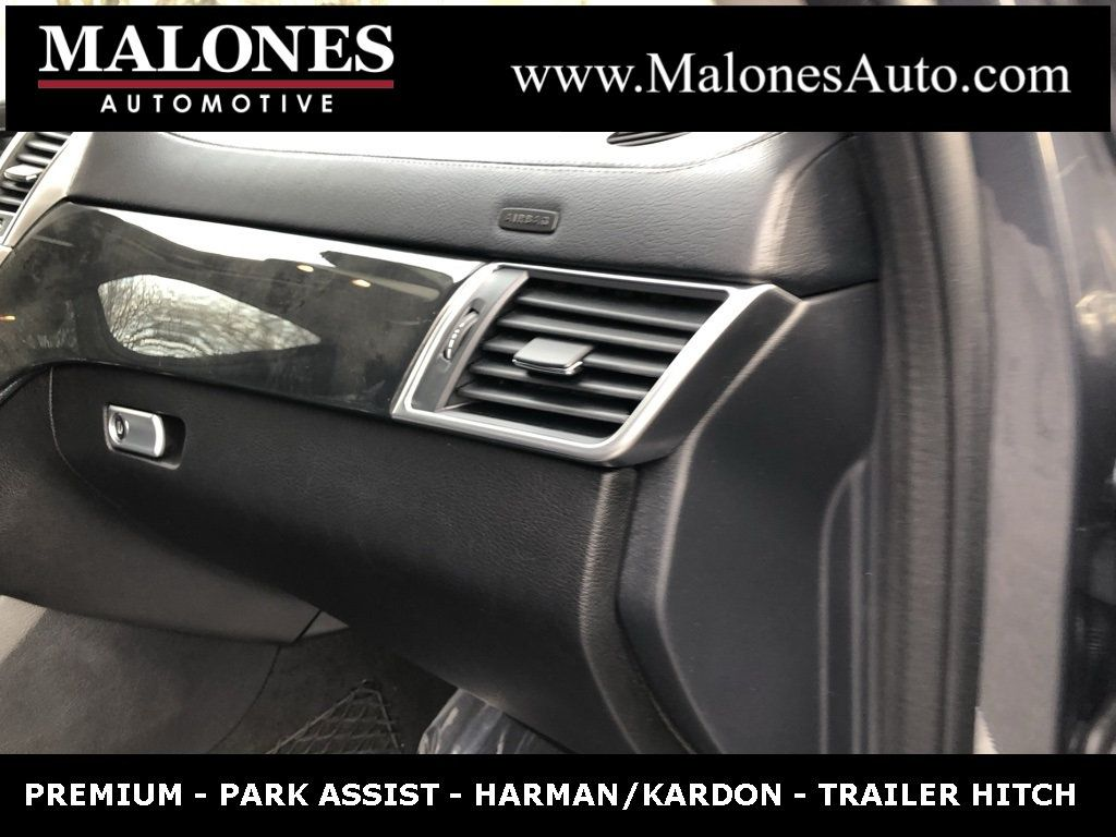 2016 Mercedes-Benz GL 4MATIC 4dr GL 450 - 18529388 - 21