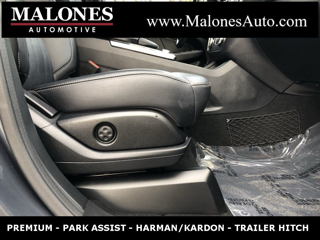 2016 Mercedes-Benz GL 4MATIC 4dr GL 450 - 18529388 - 22