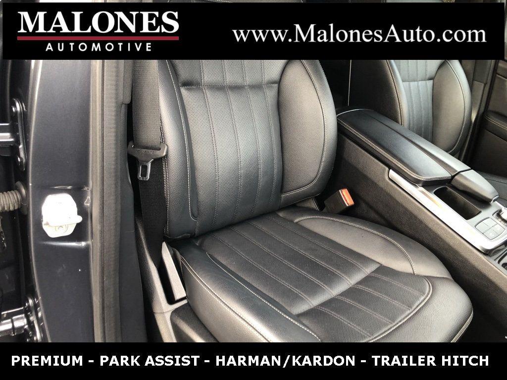 2016 Mercedes-Benz GL 4MATIC 4dr GL 450 - 18529388 - 23