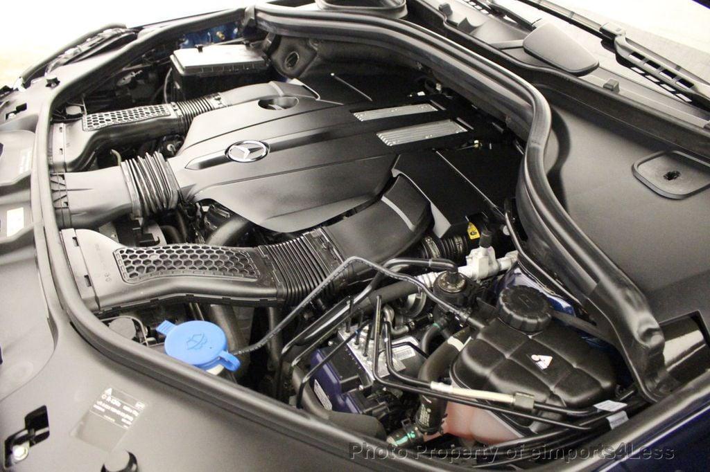 2016 Mercedes-Benz GL CERTIFIED GL450 4MATIC AWD 7 PASSENGER NAV BLIS CAM HK AUDIO - 18302573 - 19