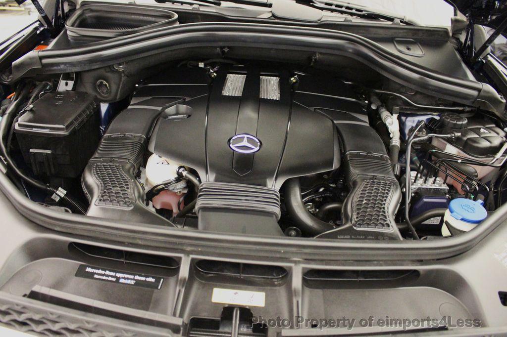 2016 Mercedes-Benz GL CERTIFIED GL450 4MATIC AWD 7 PASSENGER NAV BLIS CAM HK AUDIO - 18302573 - 20