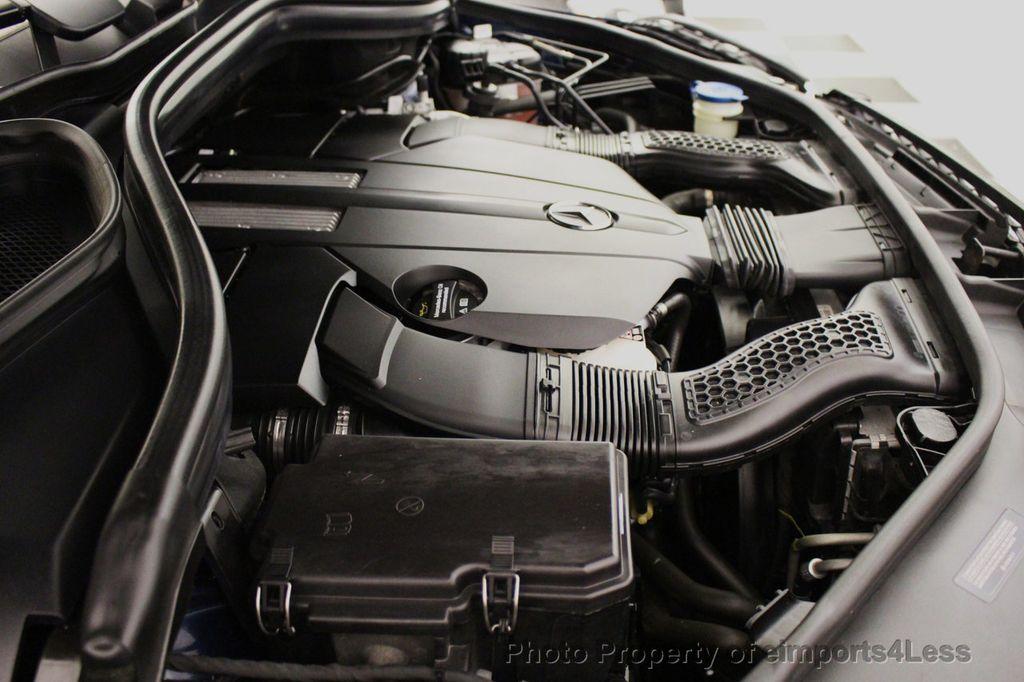 2016 Mercedes-Benz GL CERTIFIED GL450 4MATIC AWD 7 PASSENGER NAV BLIS CAM HK AUDIO - 18302573 - 21