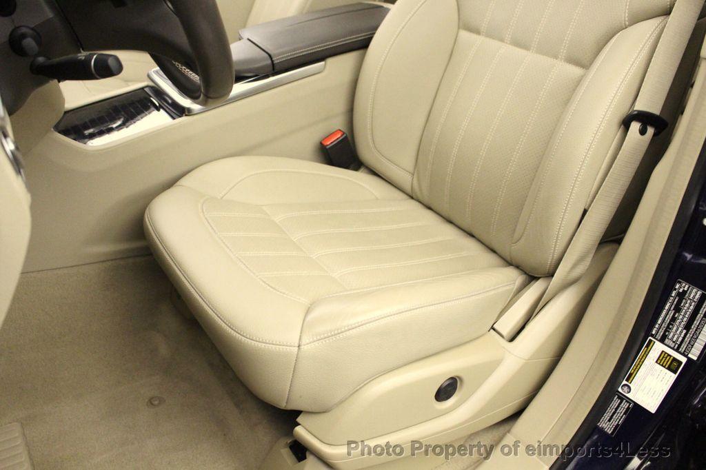2016 Mercedes-Benz GL CERTIFIED GL450 4MATIC AWD 7 PASSENGER NAV BLIS CAM HK AUDIO - 18302573 - 25