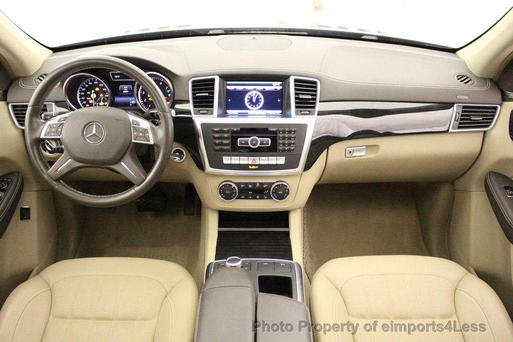 2016 Mercedes-Benz GL CERTIFIED GL450 4MATIC AWD 7 PASSENGER NAV BLIS CAM HK AUDIO - 18302573 - 36