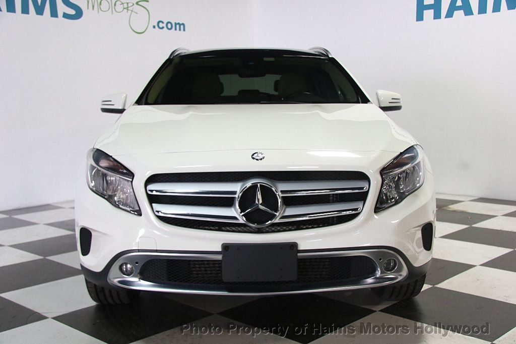 2016 used mercedes benz gla 4matic 4dr gla 250 at haims. Black Bedroom Furniture Sets. Home Design Ideas