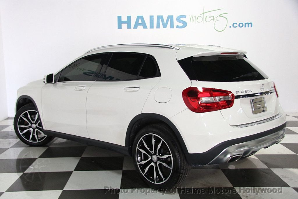 2016 Mercedes-Benz GLA 4MATIC 4dr GLA 250 - 17084882 - 4